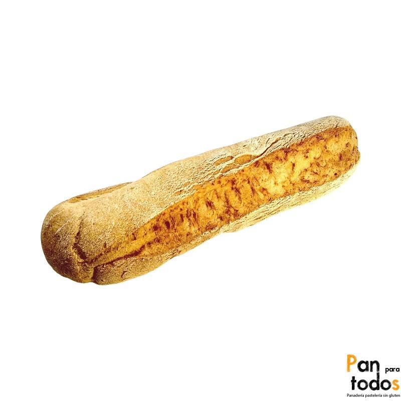 Barra pan de pataca